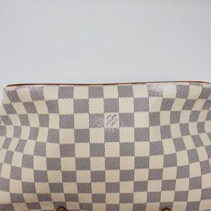 Louis Vuitton Bags - Auth Louis Vuitton Saleya PM Damier Azur Tote